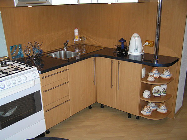 Мебели на кухню своими руками